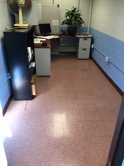 Tile Strip and Wax