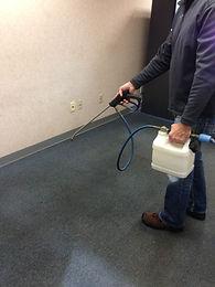 Carpet Encapsulation Spray