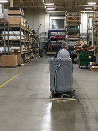Manufacturing Cleaning Milwaukee