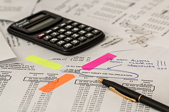Accounting personal and business