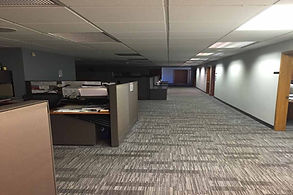 Commercial Office Cleaning Milwaukee