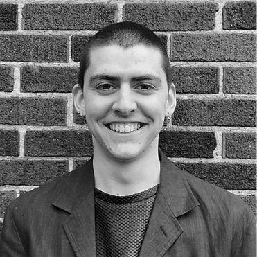 Daniel Janini Headshot