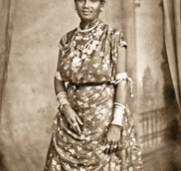 Outcast:  The Women That Left India For the New World In The Nineteenth Century