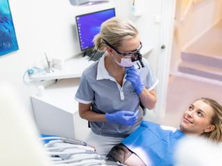 Bilder for Ullevål Hageby tannlegeklinikk