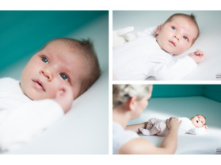 Familie og nyfødtfoto i Tønsberg