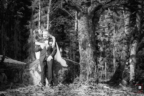 Bryllup i Groruddalen