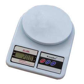 Balanza gramera de 1gr a 7kg