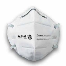 Mascarilla para material particulado N95