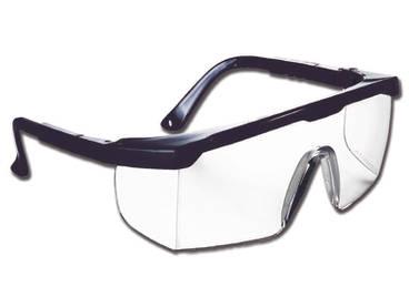 Gafas de seguridad industrial