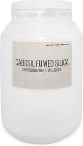 cab-o-sil, Esferasil, Fumed Silica