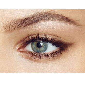 Smokey cat eye. Putting on our list of makeup looks to try with our new Urban Decay Naked palette.: