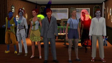 The Sims Did Not Prepare Me for Real Life