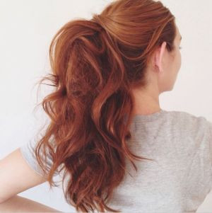 6 Beat the Heat Hairstyles