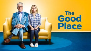 Image result for the good place