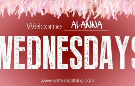 Welcome Wednesdays 2: Put On Your Lipstickk