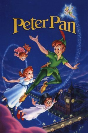 Image result for peter pan movie