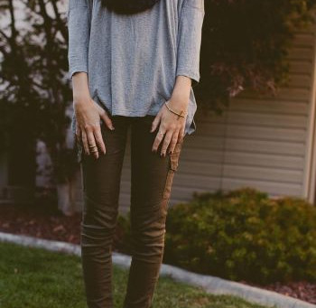 5 Thanksgiving Outfits for Turkey Day