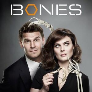 Image result for bones tv show