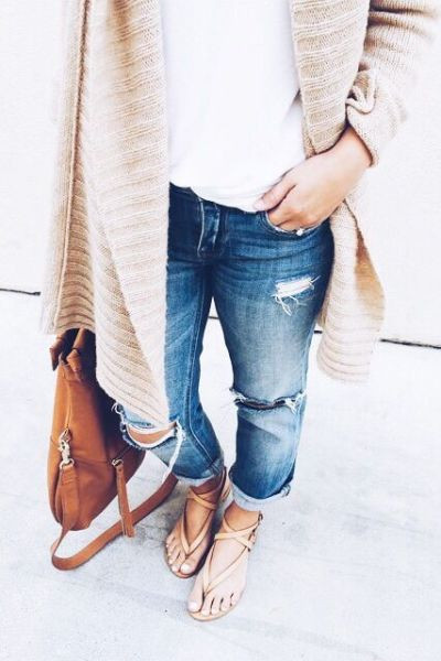 Relaxed layers: