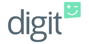 Image result for digit app