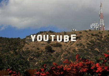 Stumble Saturday: YouTube