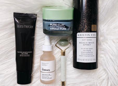 Where I Save & Splurge On My Beauty Routine