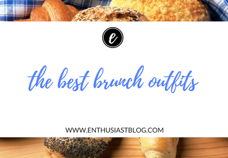The Best Brunch Outfits