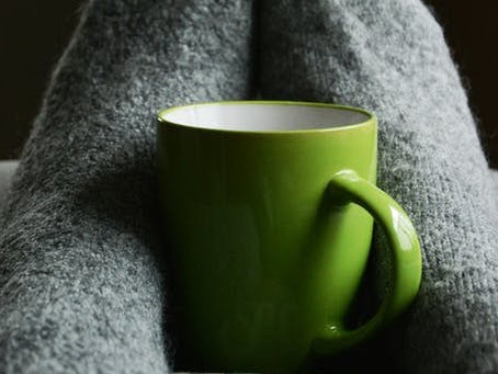 3 Easy Ways to Add Hygge to Your Life