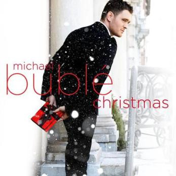 Image result for michael buble christmas