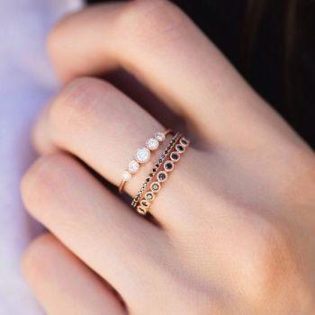 Luna Skye jewelry rings Www.lunaskye.com: