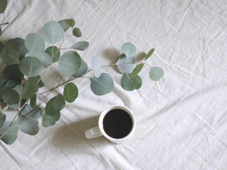 The Importance of Self-Care (And How I Unwind)