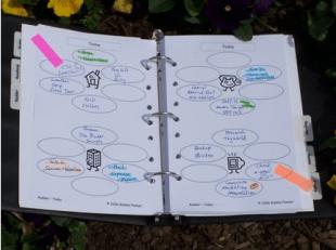 Ways to Stay Organized