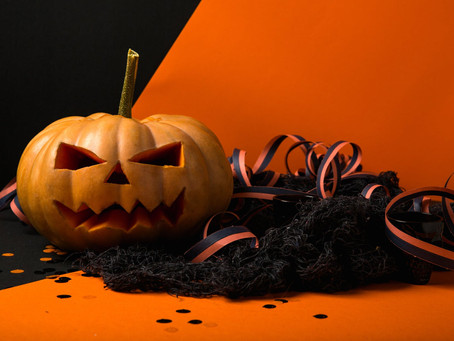 Not Going Out? Enjoy Some Halloween Movies