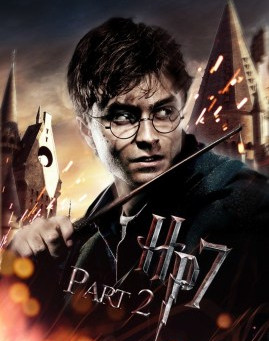 My Childhood Ended When I Saw Harry Potter 7.2