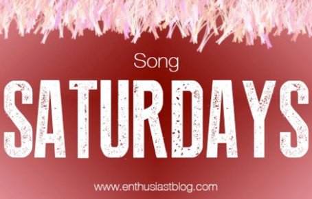 Song Saturdays 3: HCR, Jessie, MIKA, Maroon 5 & Jamie
