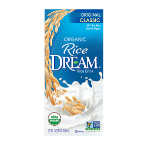 Image result for rice dream