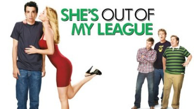 Image result for she's out of my league