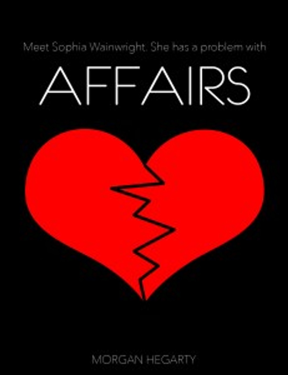 Affairs cover