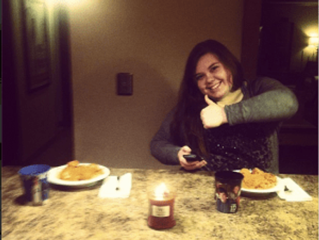 11 Reasons I Am the Perfect Girlfriend