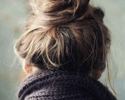 Six Perfect School Hairstyles
