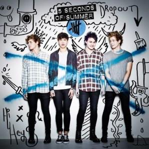 """5 Seconds of Summer"" Album Review"