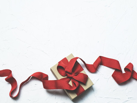 A Gift Guide For Everyone On Your List