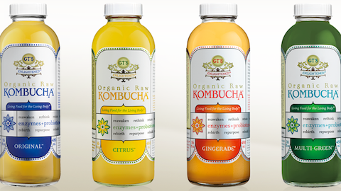 Image result for gts kombucha
