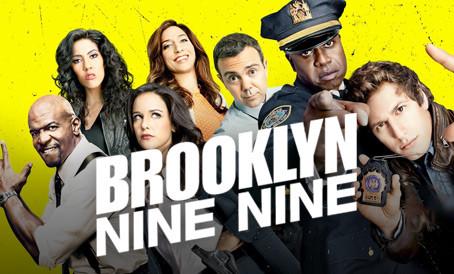 TV Shows I Will Always Rewatch
