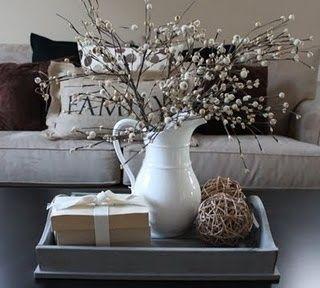15 of the Best Decorating Tips (à la Me)