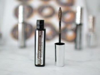 Image result for maybelline brow precise fiber volumizer