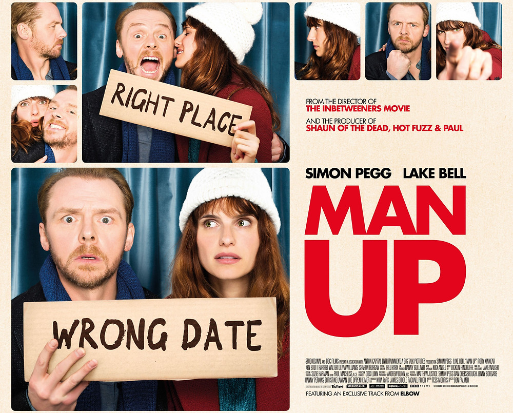 Man Up  (2015) Film Review