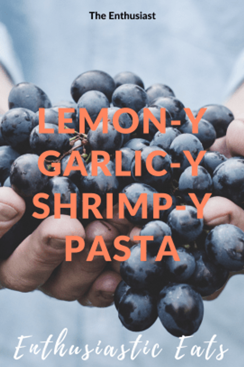 lemon-garlic-shrimp-pasta