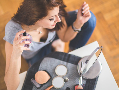 My 10-Minute Makeup Routine