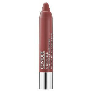 CLINIQUE Chubby Stick Moisturizing Lip Colour Balm in Fuller Fig - sheer pinky beige #SephoraPantone: